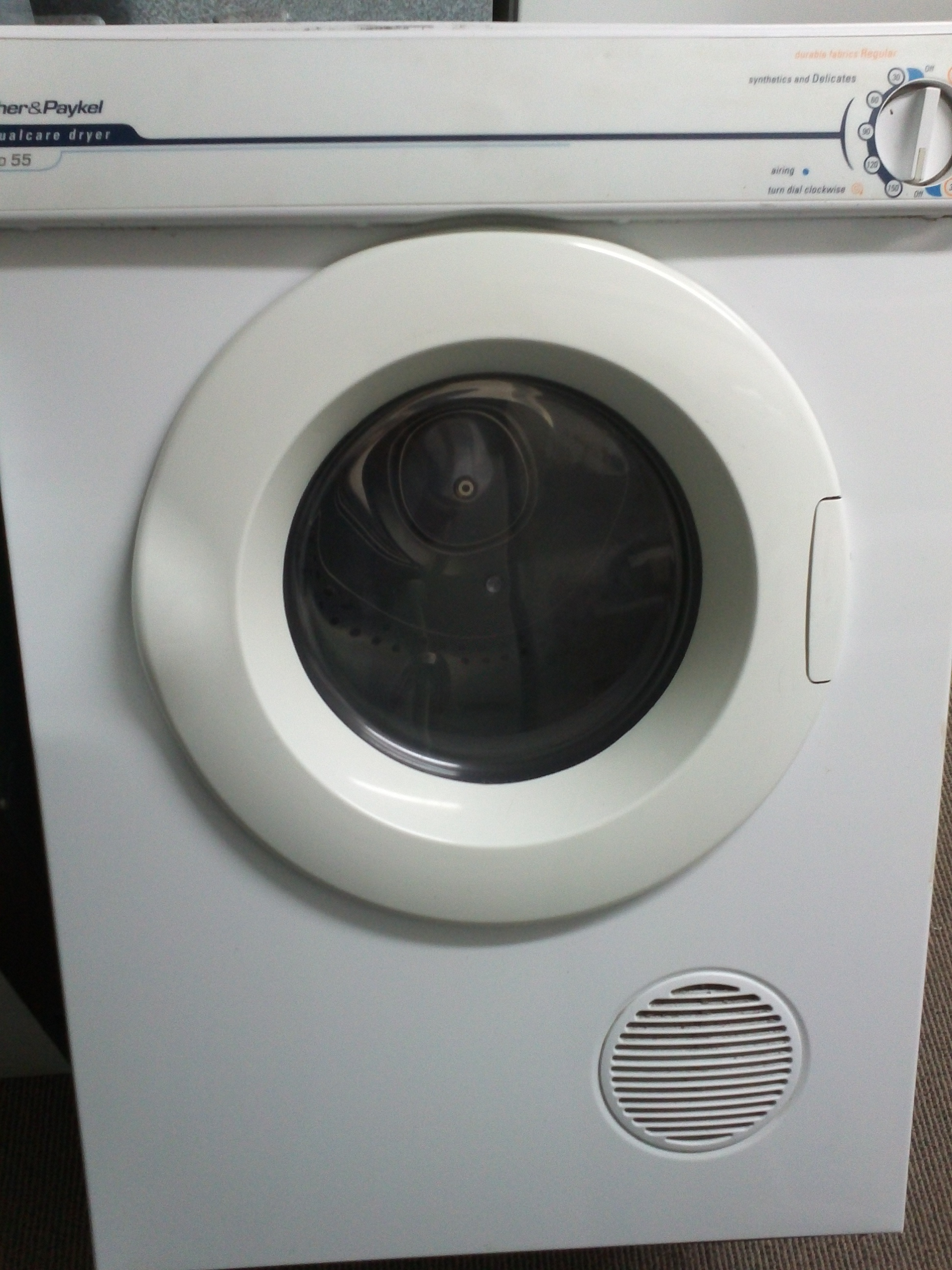 July 2010 WASHERS DRYERS