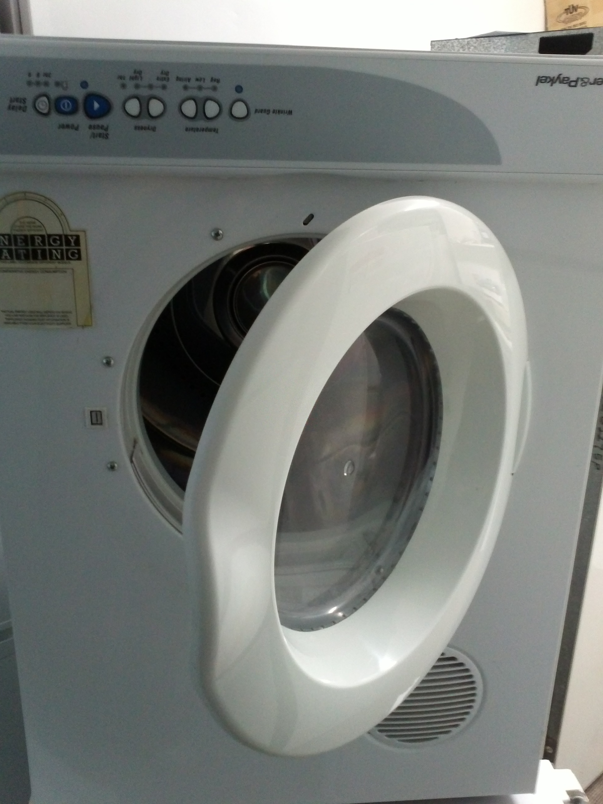 Images of Fisher Paykel Washer Reviews