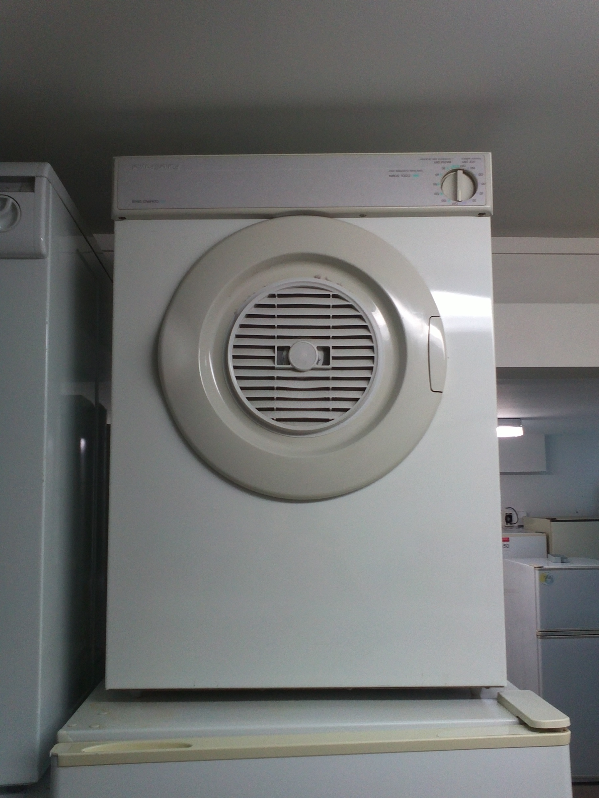 Dryer Fisher&Paykel AD 38-K