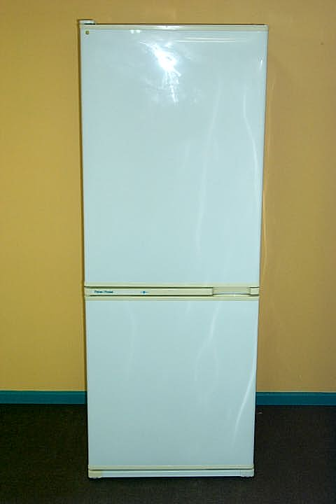 Soft Line Fridge-freezer