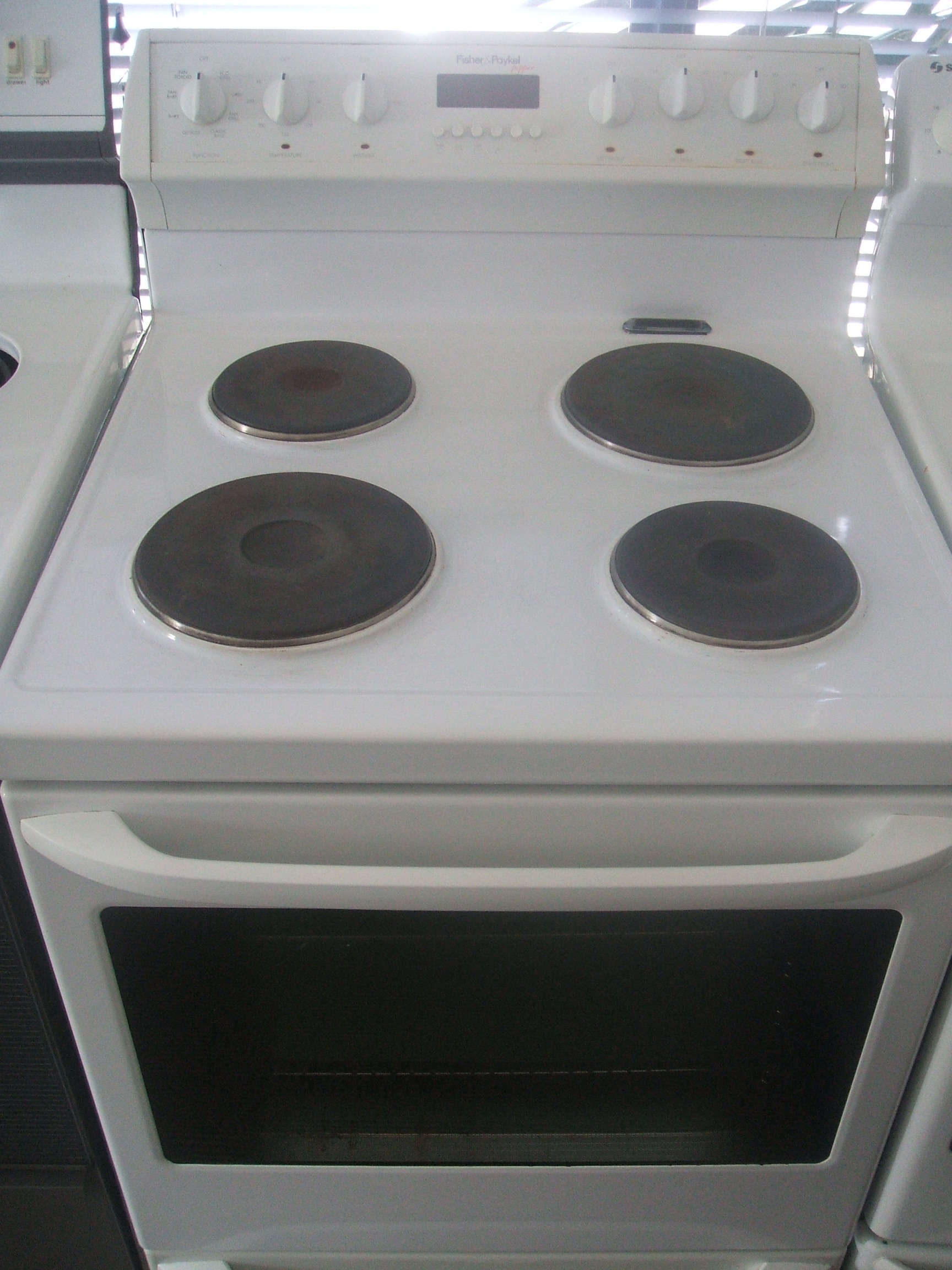 Stoves|Very Clean and Tidy. Guaranteed. | Best Appliances