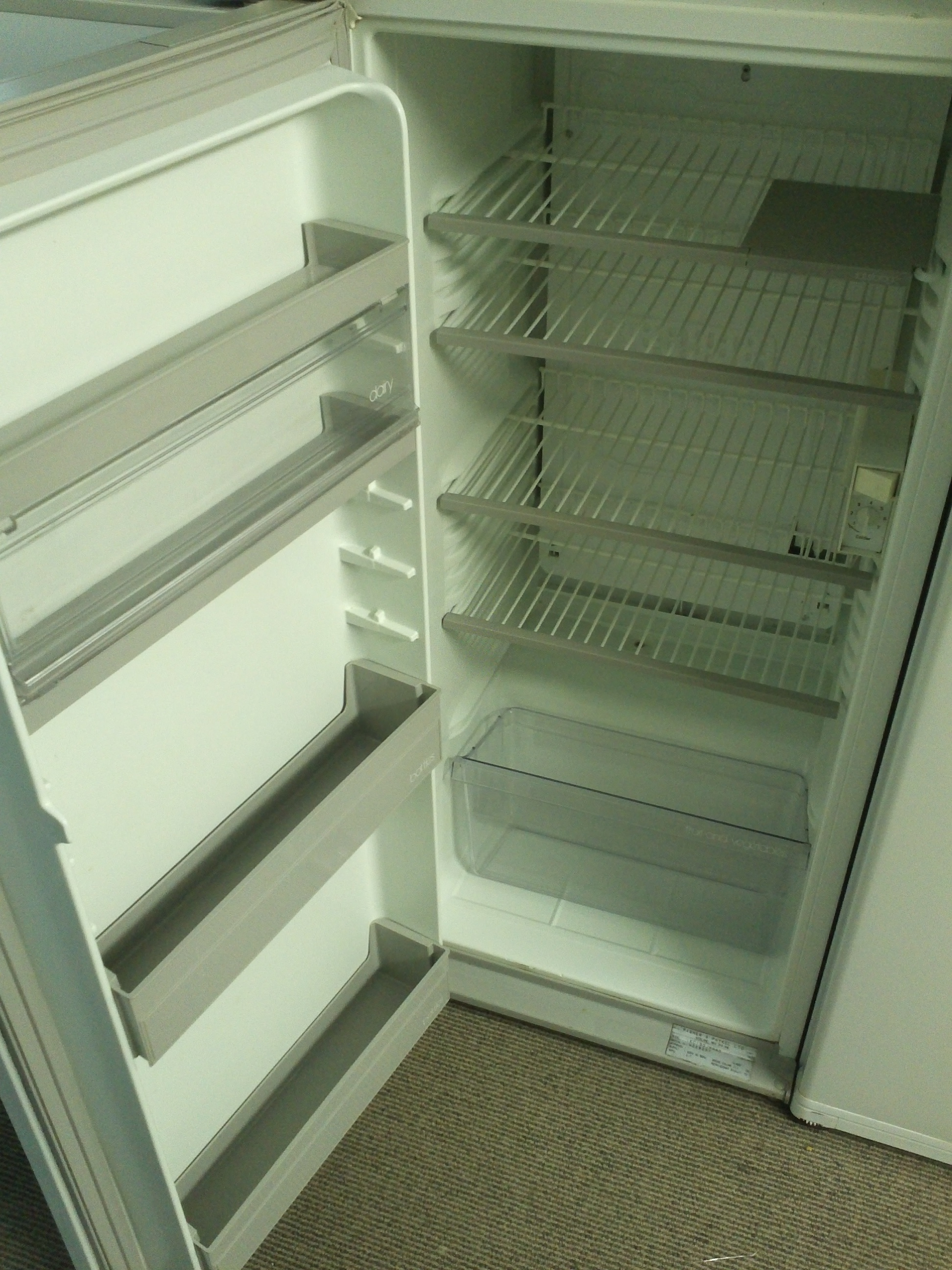 Party Fridge 190 litre