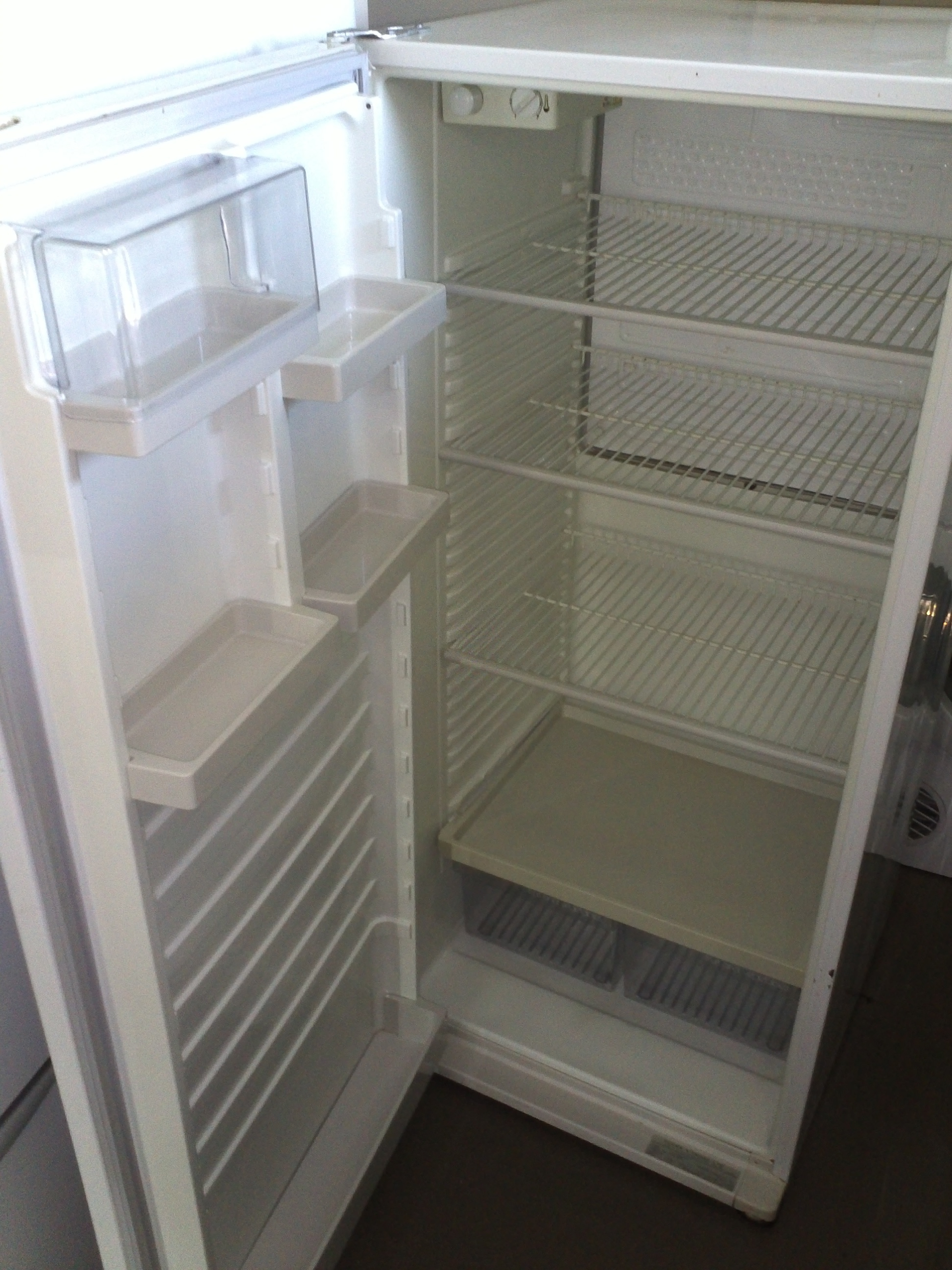 Party Fridge 370 litre