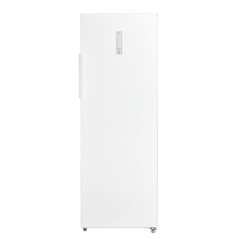 Fridge or Freezer MIDEA JHSD268WH