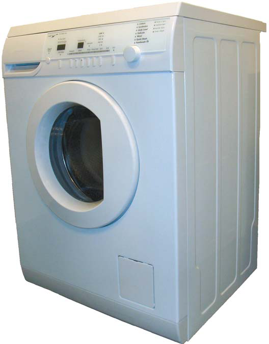 Appliance repairWashing machine Fisher&Paykel Front Loader