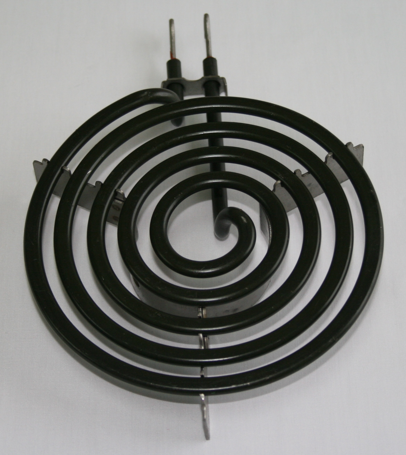 Appliance parts-Simpson stove element 8 inch plug in suit models 1U and 2U
